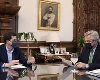Governo da Argentina congela preços por 90 dias