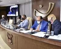 CPI quebra sigilos bancário, fiscal e telefônico de Gabas