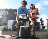 Consumo de gás de cozinha no RN é o menor em 9 anos