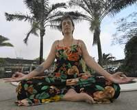 Meditar pode regular o sistema nervoso e concentrar a mente