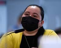 'Vivi uma guerra', diz enfermeira do AM que não tinha EPI para atender pacientes