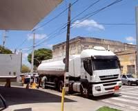 Distribuidoras terão de importar combustíveis