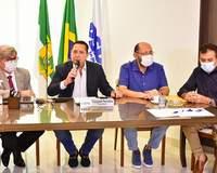 PSDB do RN oficializa apoio  a João Doria nas prévias