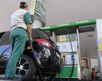 Combustíveis estão mais caros para postos de Natal