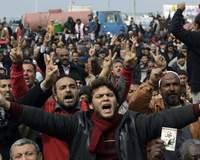 Kadafi incita uso da violência