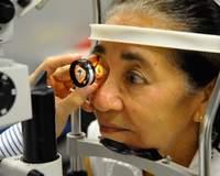 Pandemia derrubou em 35% número de consultas oftalmológicas em 2020