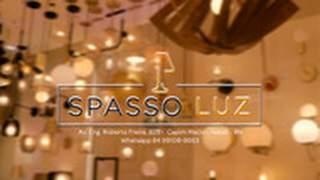 Spasso Luz comemora aniversário com lançamento de linha especial