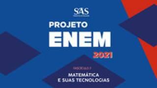 TN no Enem 2021 | Fascículo 7 | Matemática e suas Tecnologias