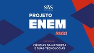 TN no Enem 2021 | Fascículo 8 | Ciências da Natureza e suas Tecnologias