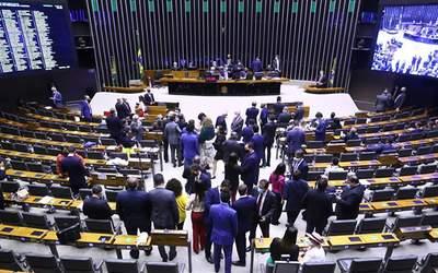 Câmara retoma quarentena para juízes e policiais a partir de 2026