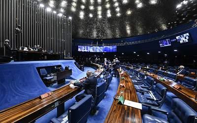 Senado inclui proteção de dados pessoais como direito fundamental