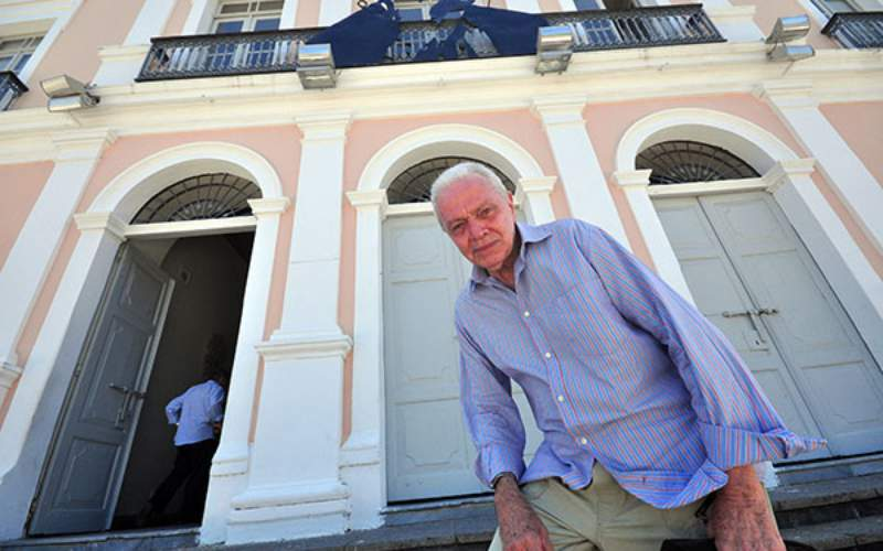 Mestre da gravura, Rossini Perez morre aos 88 anos