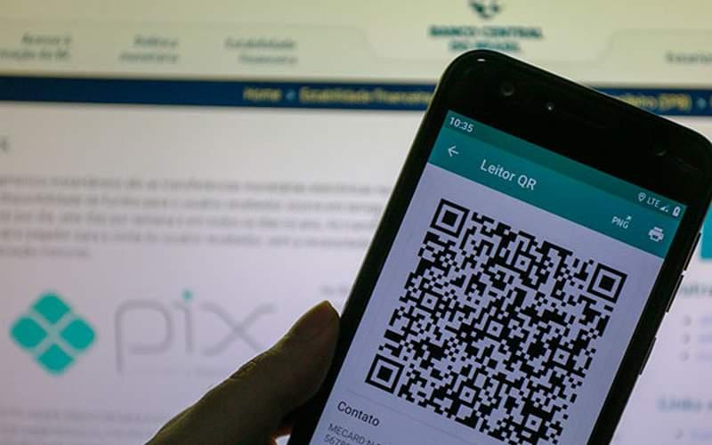 Pix: BC aprova medidas antifraude com limite de valor para transferências à noite
