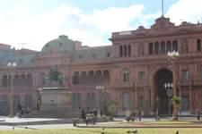 Na Argentina, congelamento de preços faz comércio alertar para possível desabastecimento