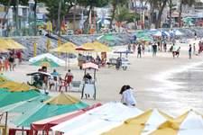 Natal regulamenta venda de passeios turísticos na orla de Ponta Negra