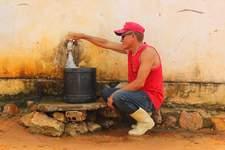 40% das cidades potiguares estão em rodízio de água