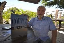 Morre José Xavier Cortez, potiguar fundador da editora Cortez, aos 84 anos