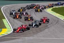 Com novo recorde de provas, F-1 anuncia calendário de 2022 sem GP da China