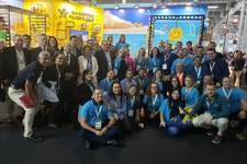 Prefeitura renova convênio com Azul Viagens e ABIH/RN para divulgar Natal como destino turístico
