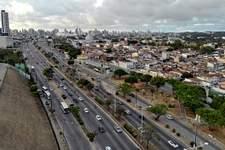 Modificações no loteamento e o desenvolvimento urbanístico