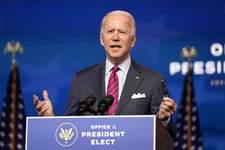 Acordo em plano de US$ 2 tri de Biden está mais perto de ser concluído