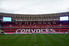 STJD cassa liminar e impede presença da torcida em jogos do Flamengo