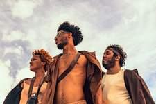 Ardu lança videoclipe da música 'Dunas do tempo'