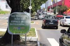 Semana Nacional do Trânsito é iniciada nesta quarta-feira (16) em Natal