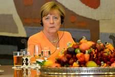 Sucessor de Angela Merkel será  escolhido no próximo domingo