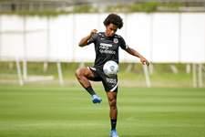 Corinthians terá quatro reforços contra o Palmeiras