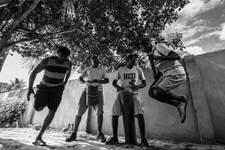 Documentário mostra a vida dos quilombolas