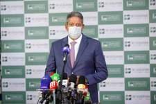 Se acontecer filiação de Bolsonaro, PP receberá com tranquilidade, diz Lira