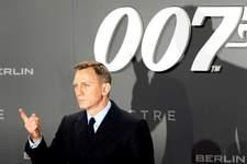 Quando Daniel Craig não era o bastante