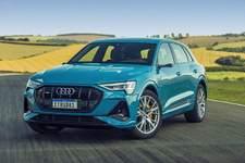 Audi e-Tron chega a Natal