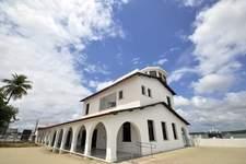 Complexo 'Rampa – Arte, Museu, Paisagem' oficializou o início de sua produção