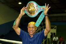 Morre Miguel de Oliveira, campeão mundial em 1975