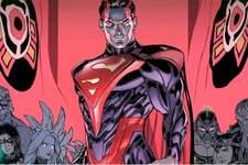 Estreia o Superman ditador