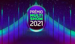 Prêmio Multishow 2021 divulga indicados; veja lista