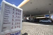 Mudanças no cálculo do ICMS sobre combustíveis pode levar RN a perder R$ 498 milhões