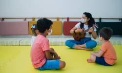 Psicóloga do RN cria espaço para cuidar de saúde mental de crianças e adolescentes