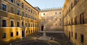 Negociação sobre venda de banco Monte dei Paschi está perto de colapso