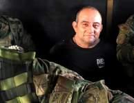 Colômbia prende Otoniel, um dos traficantes mais procurados do mundo