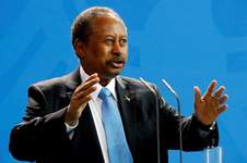 Primeiro-ministro do Sudão está em prisão domiciliar após golpe militar
